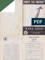 CAP Power for Aircraft Workbook (1956)