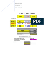 Bunker Survey Calculation Sheet (2)