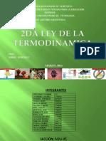 2 Ley Termodinamica 2