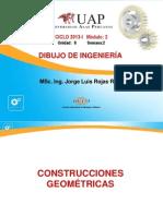 Semana 2- Construcciones Geometricas