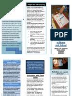 edma201 brochure