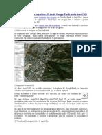 19456280 Como Importar Una Superficie 3D Desde Google Earth Hacia AutoCAD