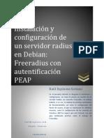 Instalacion y Configuracion de Freeradius v1