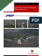 VAL Puerto Logistico Punta Sayago/ Noviembre 2012 / Montevideo