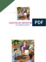 Costos de Importacion-2