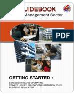 Guidebook IPTS