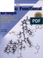 THOMAS LEMKE - Review of Organic Functional Groups