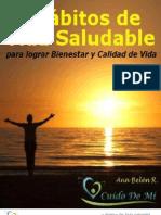 7 Hábitos - CuidoDeMi - Mente - PDF