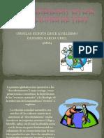 GLOBALIOZACION  EN LAS CONDICIONES DE VIDA.pptx