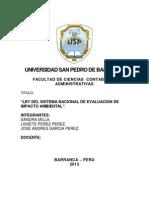 Universidad San Pedro de Barranca