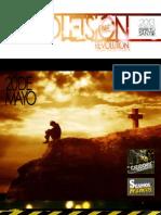 Boletín Juventud Sión 20 de Mayo de 2013.