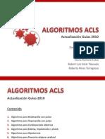 55577287-Algoritmos-ACLS-2010