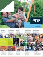 Nestle Corporate Report 2012