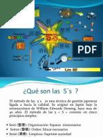 5 s Presentacion