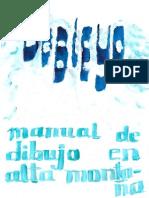 Manual de dibujo en alta montaña - LRS 0- Yoyo
