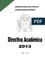 directiva-academica-2013