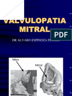 Mitral y Tric