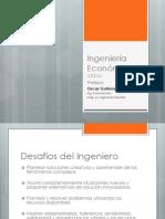 Ingeniería Económica - Intereses Simple y Compuesto, Efectivo