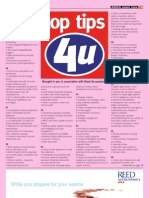PQ magazine pages - ACCA Exam Tips June 2013