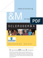 Scleroderma Foundation Understanding and Managing Scleroderma