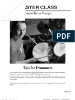 Master Class - Tips for Drummers.pdf