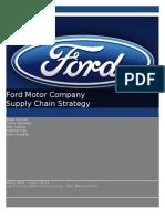 CASE 2 Ford Motors Group ITStalwarts