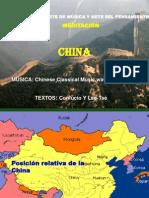 China Confucio Laotse.- l