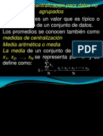A. ESTADISTICA DESCRIPTIVA
