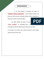 Input Output Method