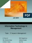 ITM Presentation