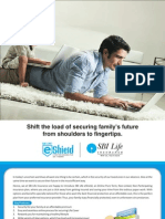 eShield Sales Brochure