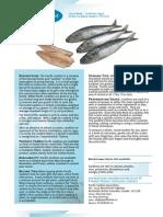 Sardine Set