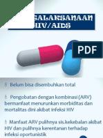 Penatalaksanaan HIV.aids