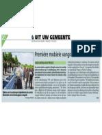HBVL 21/05/'13 - Mobiele vangrails voor omleidingsweg Meeuwen-Gruitrode