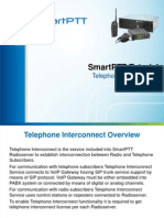 SmartPTT Tutorial - MOTOTRBO Telephone Interconnect