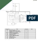 External PTT Pedal Circuit (RS232)