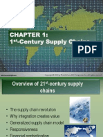 Chapter 01 - 21st Century Logistics