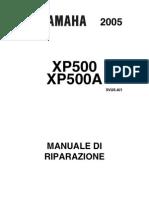 Manuale Officina Yamaha Tmax XP500 e (A) 2005.pdf