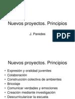 nuevosproyectosprincipios-121121112949-phpapp01