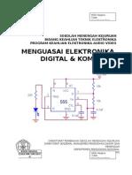 teori dasar elektronika digital dan komputer