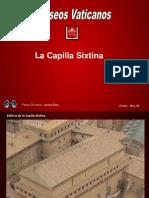 68 La Sixtina