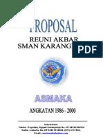 Proposal Reuni Smaka Rev