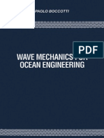 Wave Mechanics for Ocean Eng