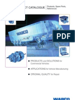 Wabco Products Catalog