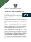 RECOMENDAÇÃO N 01 INQUERITOS REFERENTE OCUPAÇÃO DE RUAS CANTEIROS CALÇADAS EM NATAL