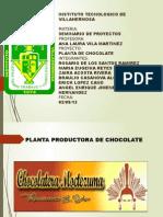 Unidad 5 Planta