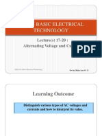 Alter Voltage and Current Lec17 20