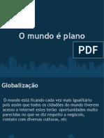 Apresentação - Milena de Oliveira - Tróia