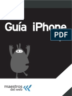 Guia iPhone