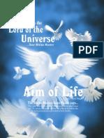 Aim of Life